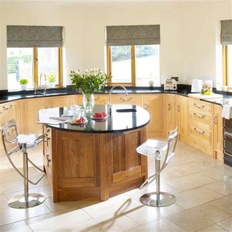 Kitchen Islands Uk 125 Awesome Kitchen Island Design Ideas Digsdigs