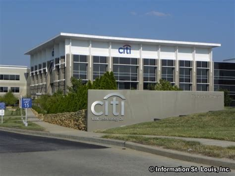 citi mortgage presidents office