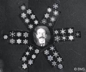 Snowflake Bentley Facts Wilson A Bentley Biography