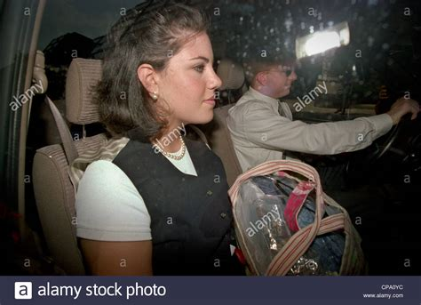 lewinsky intern white house intern lewinsky leaves lawyers