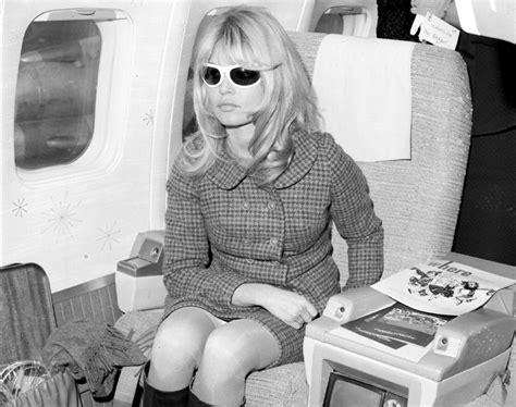 Bj Slite Dusty Rajut 1 brigitte bardot 1965 photos new york fashion 1960s