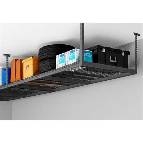 Home Depot Garage Ceiling Storage by Best 25 Ceiling Storage Rack Ideas On