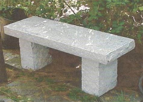 granite memorial benches products granite benches