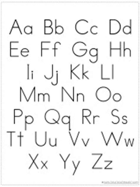 Galerry printable template charts