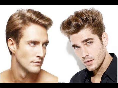 men hair style to make face tinner mens medium hairstyles for thick thin wavy hair round