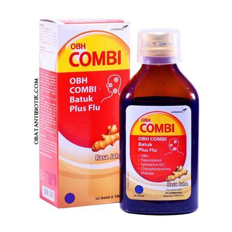 Obat Uh Flu Dan Pilek 5 macam obat flu dan batuk resep dokter yang mudah didapatkan