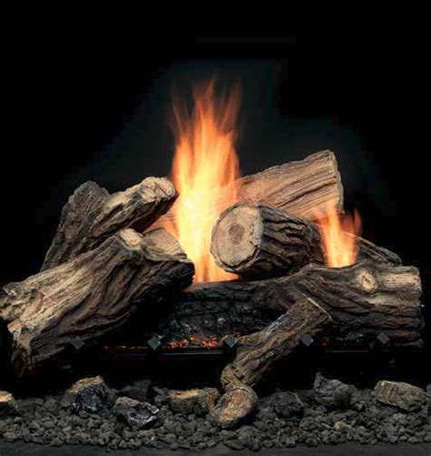 Monessen Fireplace Review by Majestic Mojo Gas Logs Vent Free