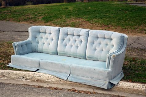 How To Dispose Of An Sofa by How To Dispose Of Furniture And Remove Other Large