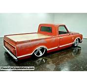 1000  Images About 67/68 C10 Ideas On Pinterest Chevy