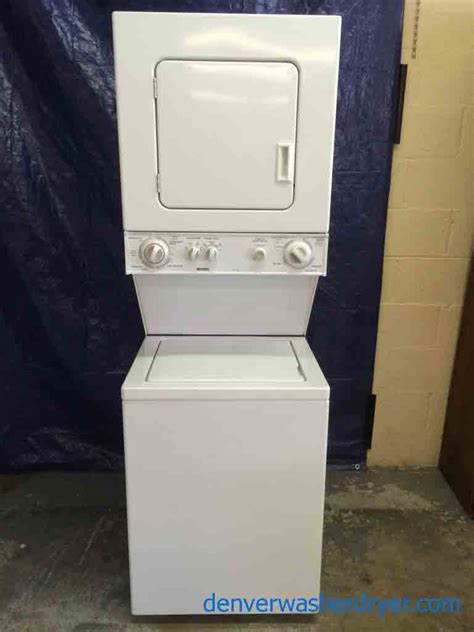 Stackable Washer Dryer For Apartment Large Images For Apartment Sized 24 Washer Dryer