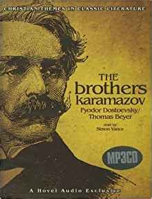 themes in classic literature the brothers karamazov christian themes in classic