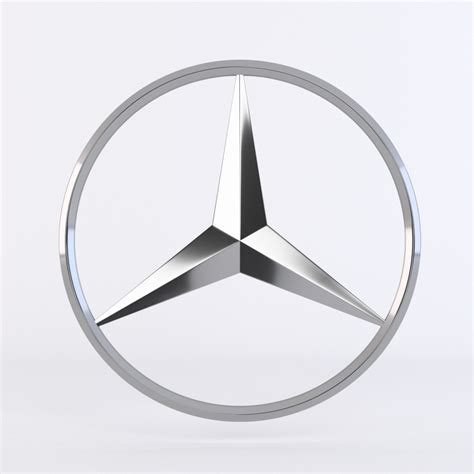 logo mercedes benz 3d logo mercedes benz 3d image collections wallpaper and