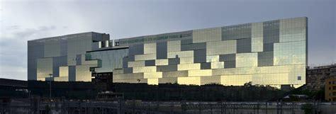 sede centrale bnl roma nuovo headquarter bnl bnp paribas a roma 5 1aa arketipo