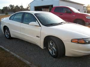 2002 Pontiac Bonneville Ssei Pontiac Bonneville 2002 Specs