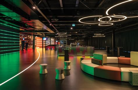 foto design utrecht supernova conference area by liong lie architects utrecht