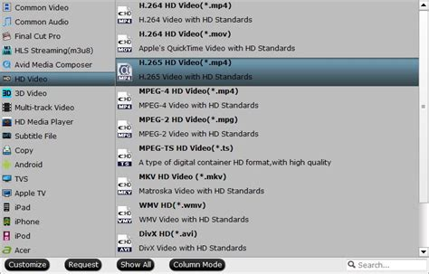 format factory gpu acceleration 187 encode h 265 from blu ray with gpu