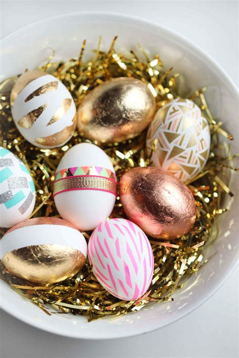 easter egg decorating pinterest pinterest picks diy easter egg ideas