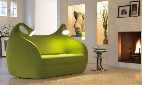 modern furniture at the galleria