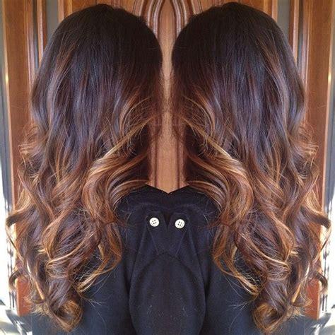 caramel balayage hair color newhairstylesformen2014 com balayage ombre highlights newhairstylesformen2014 com