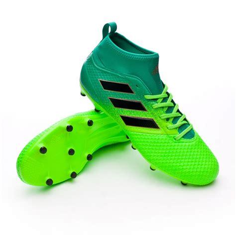 Adidas Football Ace 17 3 Primemesh boot adidas ace 17 3 primemesh fg solar green black