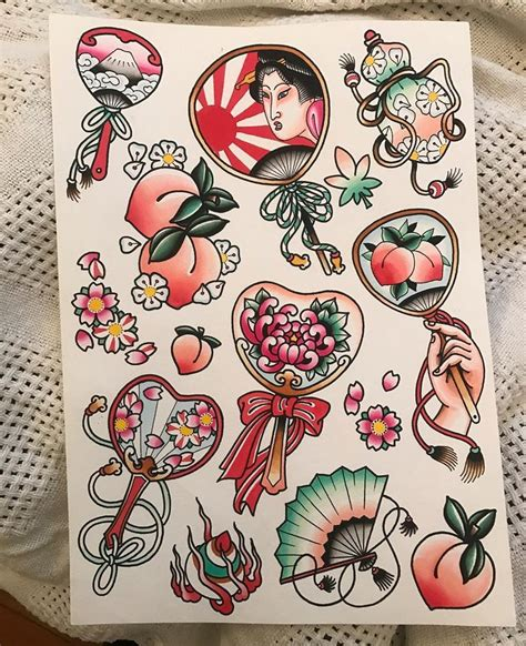 free tattoo flash japanese 3409 best images about drawing s on pinterest