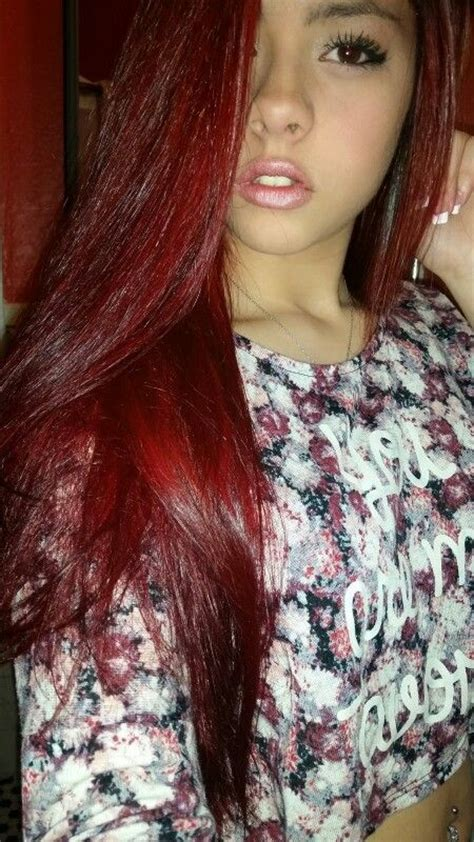 dying crimson obssession over black hair hair color splat crimson obsession hair colors styles
