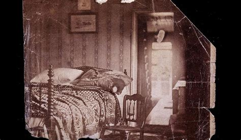 house where lincoln died the blood relics from the lincoln assassination history smithsonian