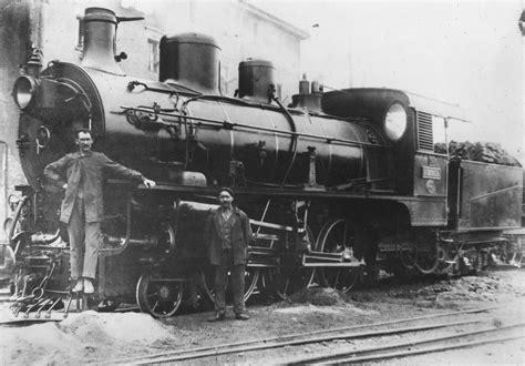 imagenes locomotoras antiguas euzkadi aurrera