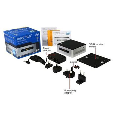 Intel Nuc5i3ryh 4h320w10 Minipc I3 intel nuc nuc5i3ryh mini pc 5th intel i3 intel hd 5500 2 5 quot hdd