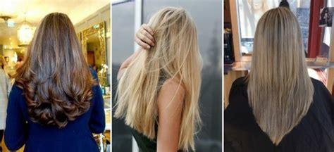 pelo cortado en pico 1001 ideas de cortes de pelo modernos 2018 para mujeres