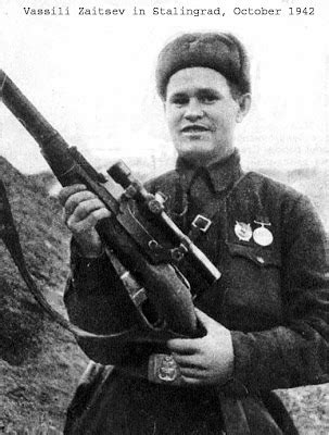la verdadera hist ria de vassili zaitsev jetcero el secreto de zara vassili zaitsev el francotirador y
