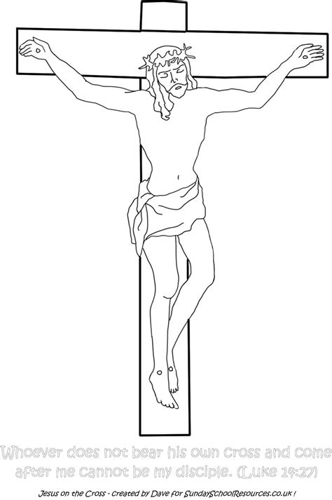 coloring pages jesus died on the cross sunday school jesus bible coloring pages
