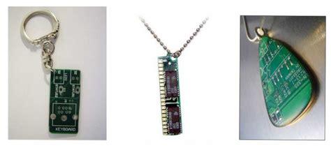 Gantungan Kunci Impor Souvenir Dari Italia contoh kerajinan tangan dari barang elektronik bekas