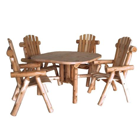 Lakeland Dining Chairs by Lakeland Mills 5 Patio Dining Set Cf4730 The Home