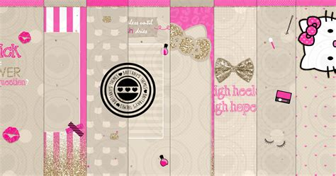 girly winterboard themes brittany s themes 2015
