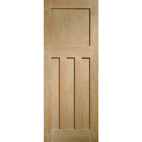 Edwardian Interior Doors Oak Doors Dx 1930 S 4 Panel Edwardian Style Wood Door Ebay