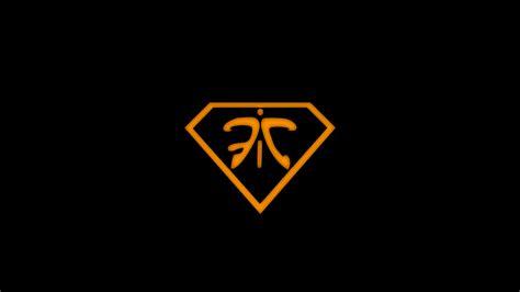 team fnatic cs go hd logo fnatic superman 1080 cs go wallpapers and backgrounds