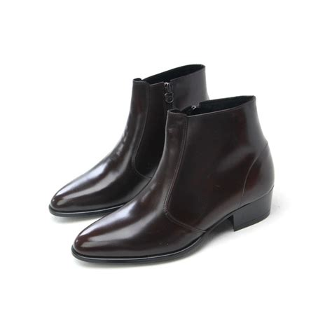 mens ankle high rubber boots 28 images mens original