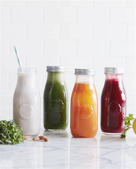 The Juice Detox by Juice Cleanse 101
