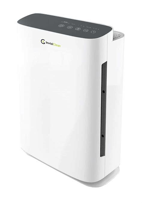 invisiclean aura air purifier review  update