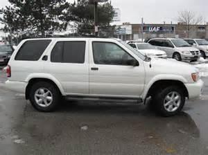 Nissan Pathfinder 2002 Se 2002 Nissan Pathfinder Se York Ontario Used Car