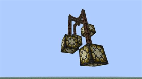 Minecraft, Chandeliers and Search on Pinterest
