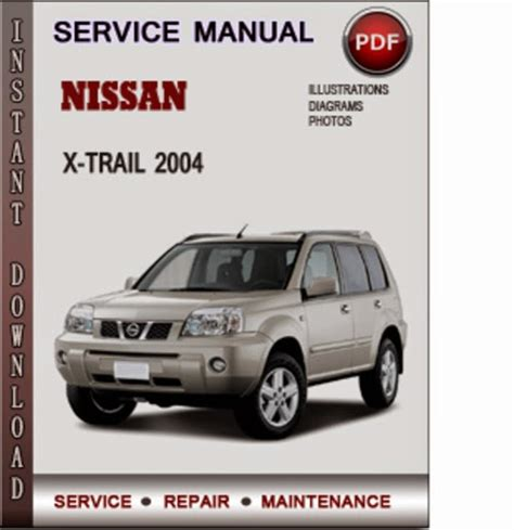 free online car repair manuals download 2004 nissan murano engine control find the service manual for your car now free service manual for nissan x trail 2004 2014
