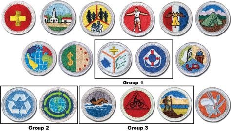 bsa eagle required merit badges quiz by myitbos
