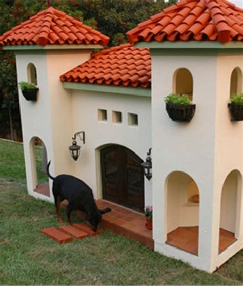 dog houses with air conditioning and heating pin by theresa pollum on pets pinterest