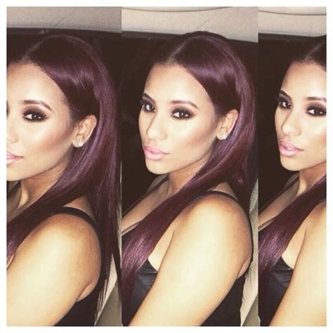 cyn santanas hair color 41 best images about cyn santana on pinterest her hair