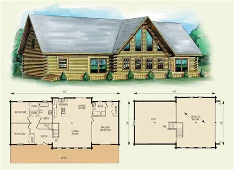 4 bedroom log home floor plans 491 best cabin house images