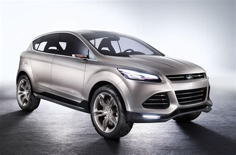 small ford cars 2020 ford escape redesign concept price release date