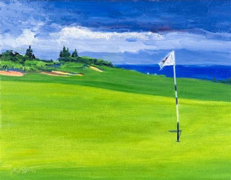 25 best ideas about golf painting on pinterest golf art us masters golf and masters golf