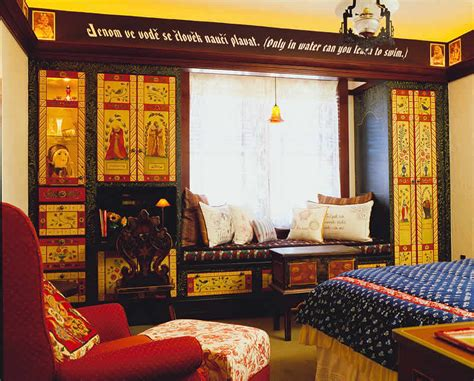 Bohemian Bedroom Decorating Ideas Bohemian Style Bedroom Ideas Evalotte Daily Home